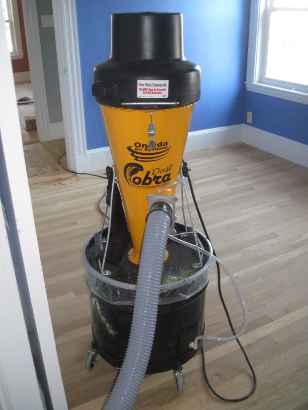 Build Wood Floor Sanding Equipment Diy Types Of Clamps For