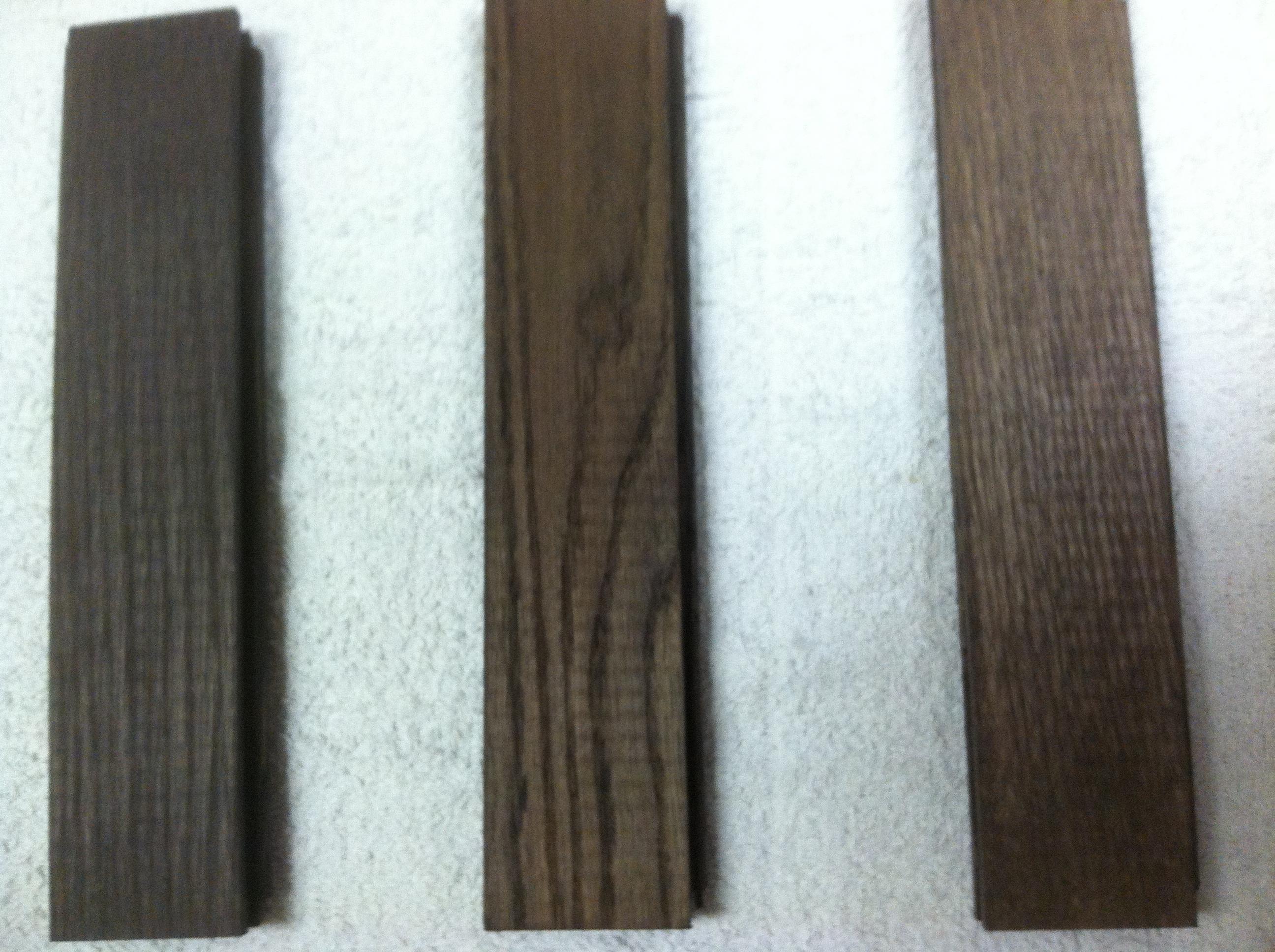 Dark Stained Hardwood Floors Duffyfloors