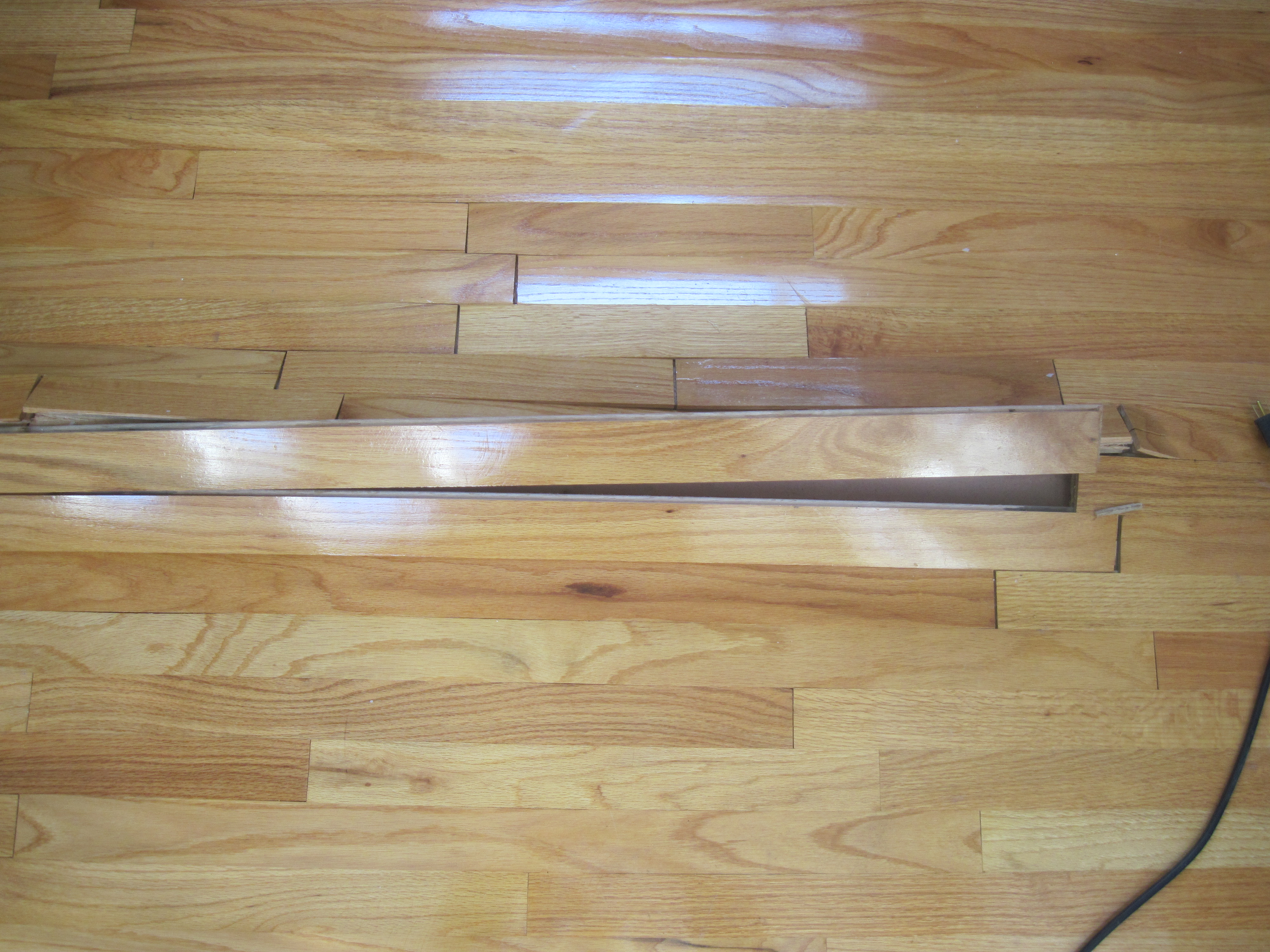 how to look after engineered wood flooring